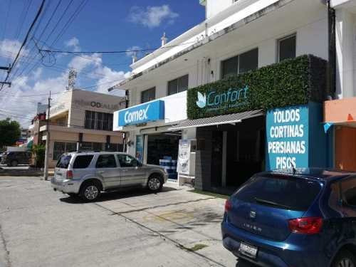Renta Local Comercial Smz 24 Cancun Cerca De Mercado 28