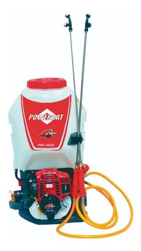 Imagen 1 de 10 de Sanitizadora Power Cat 4 Tiempos  Pwc-43525