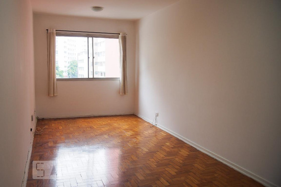 Apartamento Para Aluguel - Bela Vista, 1 Quarto, 49 - 893021902