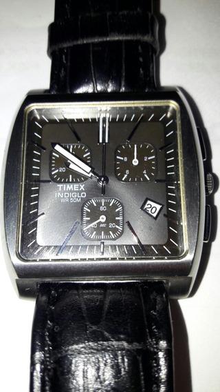 Reloj Timex Indiglo 50 M
