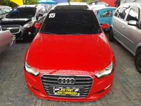 Audi A3 1.8 Tfsi Ambition S-tronic 4p