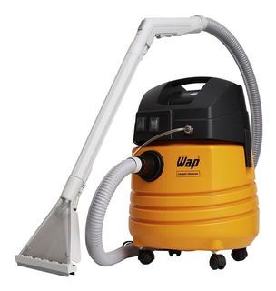 Extratora Profissional 1600w 25l Wap Carpet Cleaner