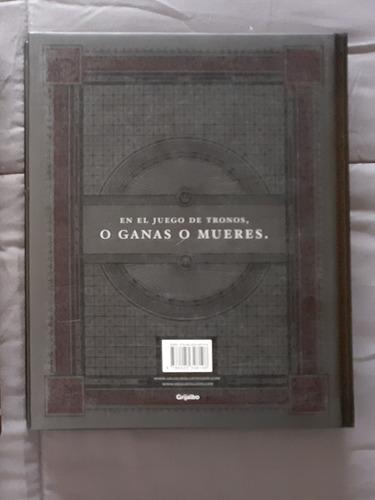 Libro Tras Las Camaras De Hbo De Juego De Tronos Español Mercado Libre