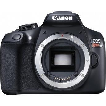 Câmera Canon Eos T6 + Bolsa + 16gb + Garantia!!