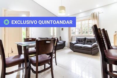 Casa Mobiliada Com 2 Dormitórios E 3 Garagens - Id: 892907846 - 207846