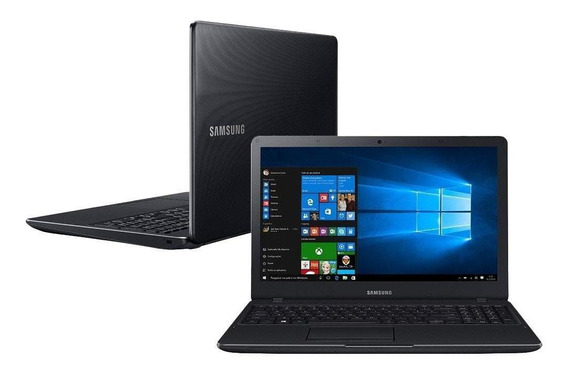 Notebook Samsung Essentials E21 Np300e5m-kfabr