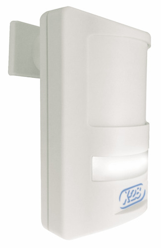 Imagen 1 de 4 de Sensor Movimiento Infrarrojo Antimascotas Md96prl X28 Alarma