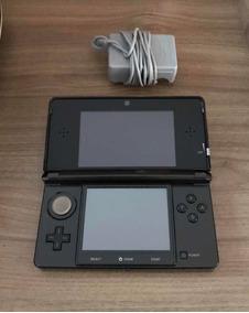 Nintendo 3ds (desbloqueado)