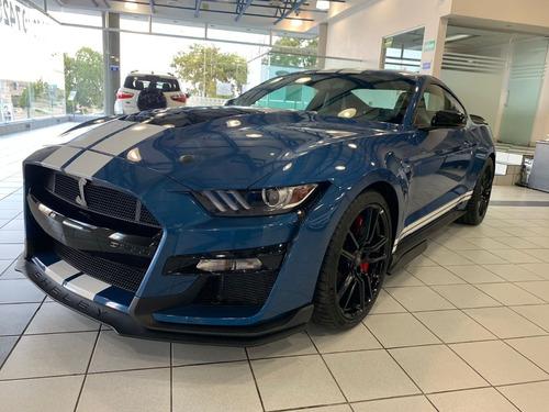 Imagen 1 de 13 de Ford Mustang Shelby Gt 500 2021