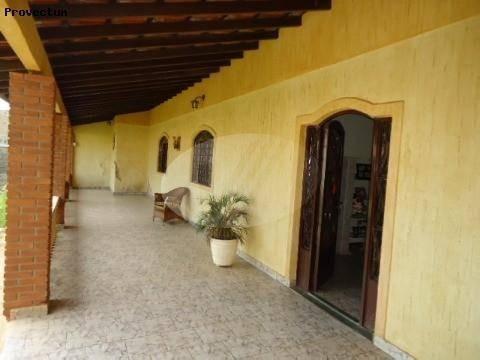 Casa À Venda Em Parque Rural Fazenda Santa Cândida - Ca216507