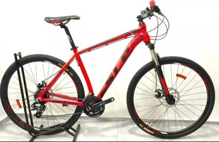 Bicicleta Mountain Bike Slp 200 Pro R29 24 V F/disco