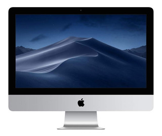 iMac 21 Con Retina Display 4k: 3.0ghz 6-core Intel Core I5