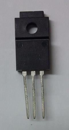 Transistor 04n70bf / 04n70bf