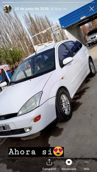 Ford Focus 2003 1.8 I Ghia