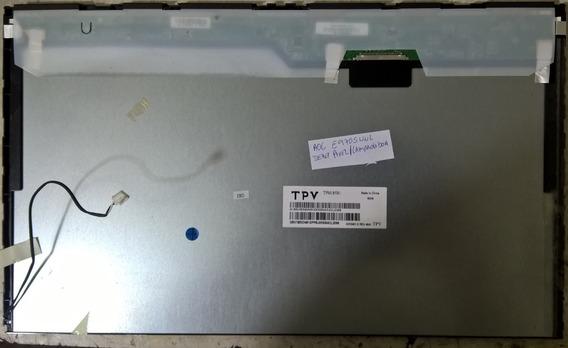 Monitor Aoc E970swnl Tela Sucata
