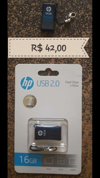 Pendrive Hp
