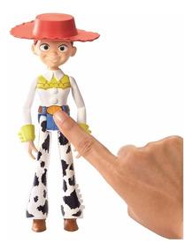Toy Story - Jessie Que Fala - Mattel Drw74