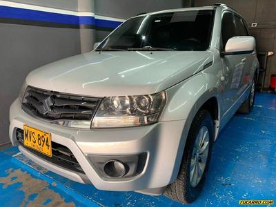 Suzuki Grand Vitara 2.4 5p 4x4