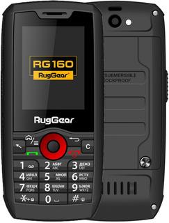 Celular Ruggear Rg160 Resistente Agua Caida Android Whatsapp
