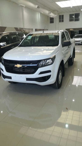 Chevrolet S10 Ls 2.8 Turbo Diesel 4x2 2021 Fs  Promo Stock