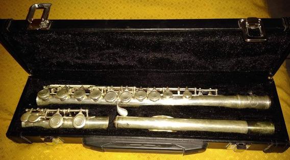 Vendo Flauta Traversa Lincoln