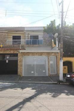 Ótimo Sobrado Em Rdge Ramos São Bernardo Do Campo - So2078