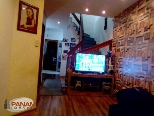 Casa/sobrado - Jardim Leopoldina - Ref: 12327 - V-12327