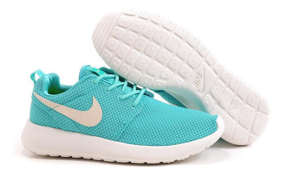 Zapatillas Nike Roshe Original Ultimo Par!