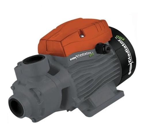 Bomba De Agua Periferica Elevadora 0.5 Hp 1/2 220v