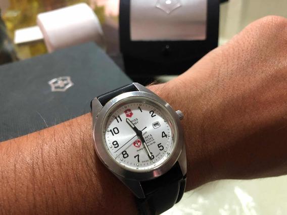 Relógio Swiss Army Vitorinox Unissex