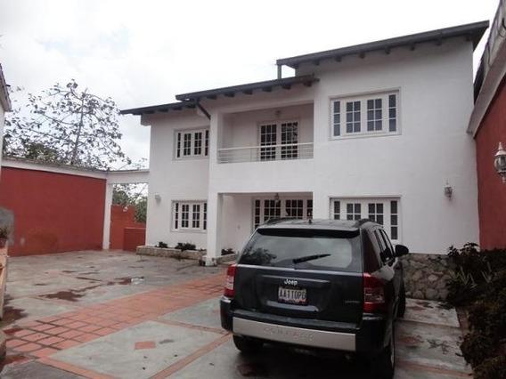 Casa En Venta En La Union, Distrito Capital