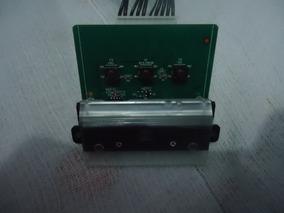 Placa Sensor Tv Semp Toshiba L40d2900f