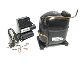 Compresor 1 1/4 Hp Embraco Refrigerador Comercial Nj6226z