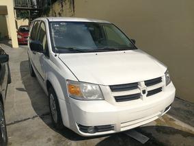 Dodge Caravan C/v 2010
