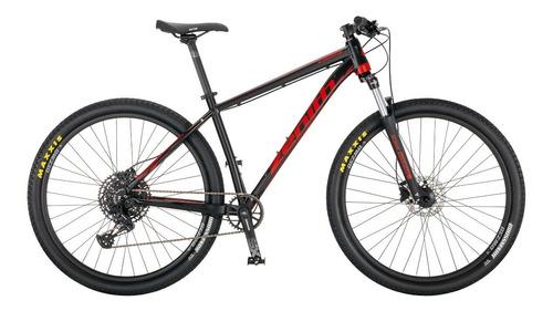 Bicicleta Mtb Zenith Calea Cmp Rodado 29
