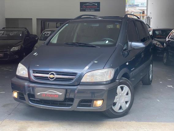 Chevrolet Zafira Expression 2.0 7 Lug