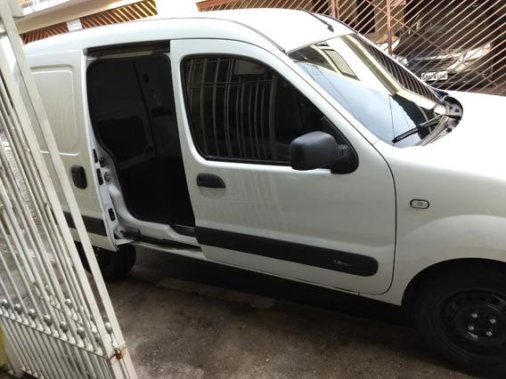 Renault Kangoo Cargo 2013 - Completa