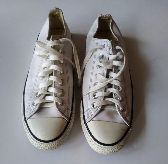 Zapatos Converse Usados Talla 35 Zapatos, Usado en Mercado
