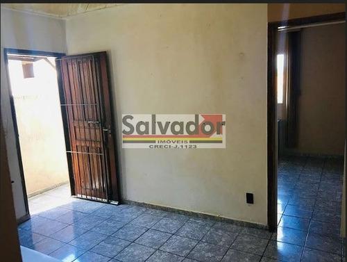 Assobradado Na Vila Brasilio Machado  -  São Paulo - 8561