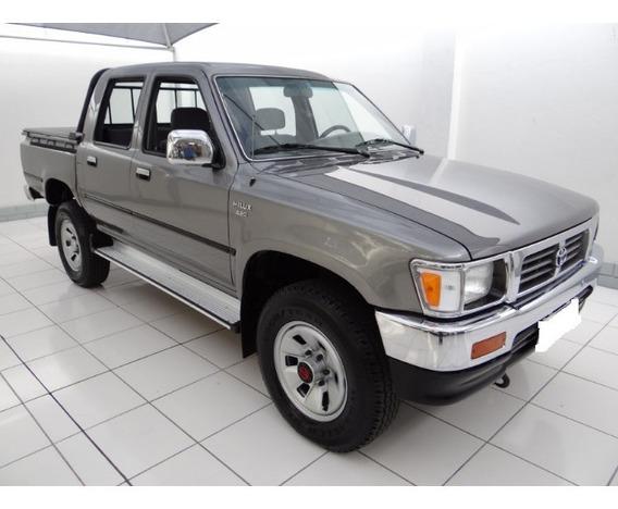 Toyota Hilux Sr5 2001