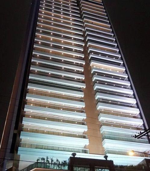 Apartamento Residencial À Venda, Jardim Anália Franco, São Paulo. - Ap15816