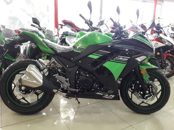 Corsa 400 Z4n