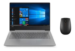 Laptop Lenovo Ideapad 330s-14ikb Ci3-8130u 4gb Ram + Mouse