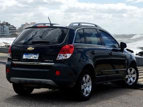 Chevrolet Captiva 2.4 Caja De Sexta. Automática, Secuencial
