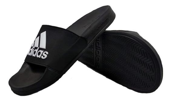 Ojotas adidas Adilette Shower Negra Hombre 34770 Full Eezap