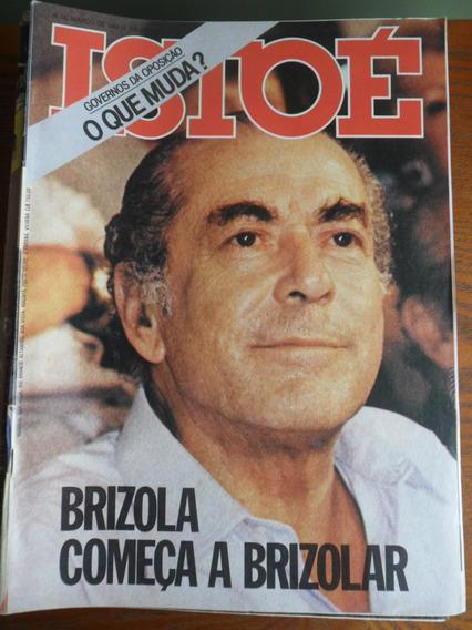 Isto É - Brizola (nº 325)