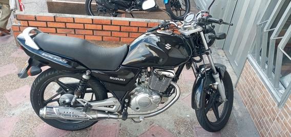 Suzuki 2010