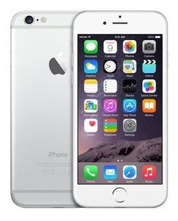 Celular Original Apple iPhone 6 16gb + Funda + Audifonos