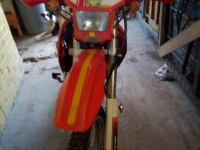 Moto Enduro Yinxiang 250 Cc