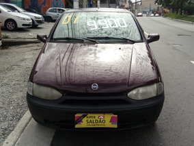 Fiat Palio 1.0 Young 5p Gasolina 2001 !!!
